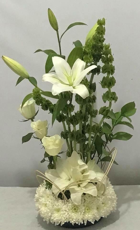 Flowers basket send flowers like you mean it white flowers mightylinksfo
